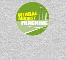 wirral against fracking Unisex T-Shirt