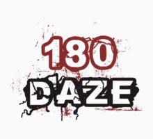 180 DAZE - Chest_Black Kids Clothes