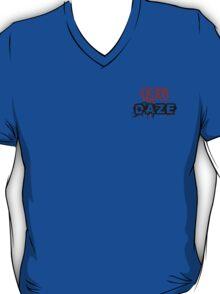180 DAZE - LHC_Black T-Shirt