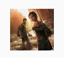 the last of us cover art T-Shirt