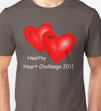 Healthy Heart Challenge II T-Shirt