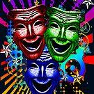 HYPER COMEDY #9 by GUS3141592