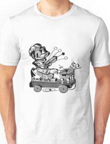 Old Toy Unisex T-Shirt