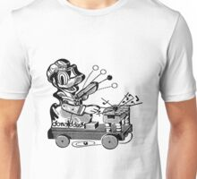 Old Toy Unisex T-Shirt