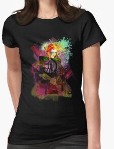Fashionista Womens Fitted T-Shirt