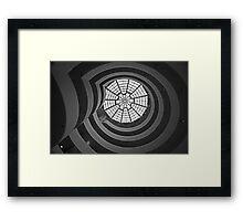 Solomon R. Guggenheim Museum - New York Framed Print