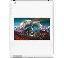 The Mountains iPad Case/Skin