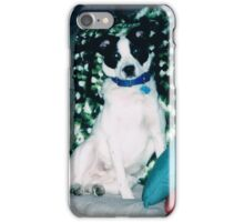 Snickers at His Best iPhone Case/Skin