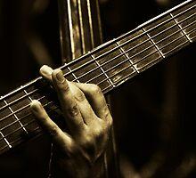 cross bass by raphael aretakis