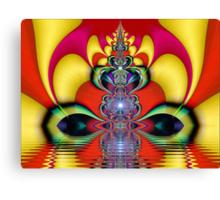 A Thousand Crowns: Take 2  (UF0316)  Canvas Print