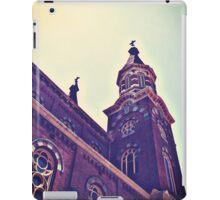 St. Mary's Catholic Church iPad Case/Skin