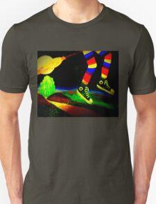 Emerald city 8 Unisex T-Shirt
