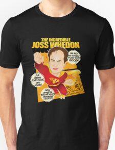 Joss Whedon Unisex T-Shirt