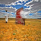 Long Way Home by Gerijuliaj