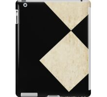 The Seventh Seal Film Poster iPad Case/Skin