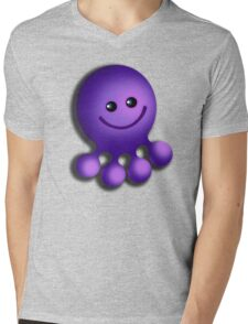 THINGY Mens V-Neck T-Shirt