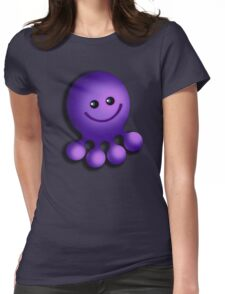 THINGY Womens Fitted T-Shirt