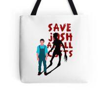 SAVE JOSH WASHINGTON! Tote Bag