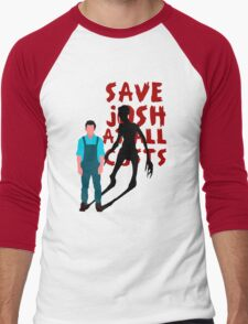 SAVE JOSH WASHINGTON! T-Shirt
