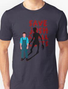 SAVE JOSH WASHINGTON! Unisex T-Shirt