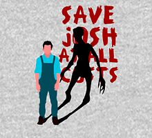 SAVE JOSH WASHINGTON! Mens V-Neck T-Shirt
