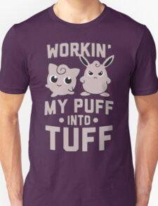 Puff T-Shirt
