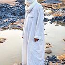 HUMANS OF ALGERIA #33 by Omar Dakhane