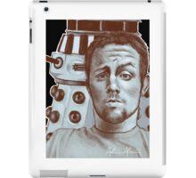 Sneeky Dalek iPad Case/Skin