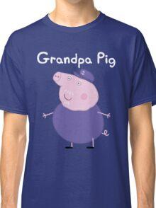 Grandpa Pig Classic T-Shirt