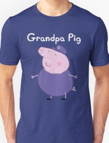 Grandpa Pig T-Shirt