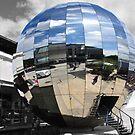 Globe by funkybunch