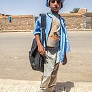 HUMANS OF ALGERIA #32 by Omar Dakhane