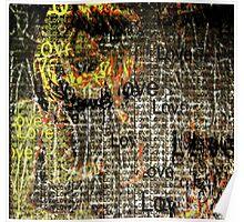 Jess Origliasso Poster
