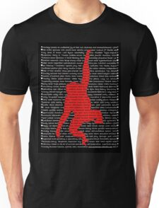 """The Year Of The Monkey"" Clothing Unisex T-Shirt"
