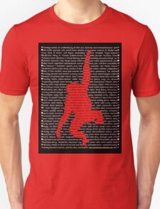 """The Year Of The Monkey"" Clothing T-Shirt"