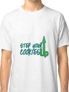 Nicki Minaj Cookies T-shirt Classic T-Shirt