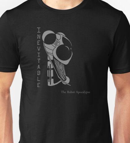 Inevitable - 1 color Unisex T-Shirt