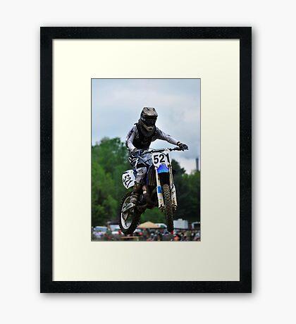 Skowhegan 5/29/11 #257 Framed Print