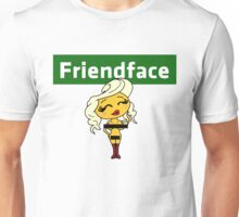 The IT Crowd – Friendface – Maybe Find That Special Someone Unisex T-Shirt