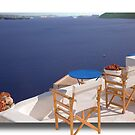 Why To Come To The Greek Islands   by John44