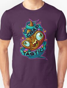 Craptastic Unisex T-Shirt