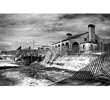 Dune Beach Photographic Print