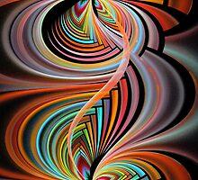Splits-Cylinder Intricate by sstarlightss