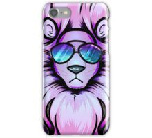 Summer Lion V2 iPhone Case/Skin