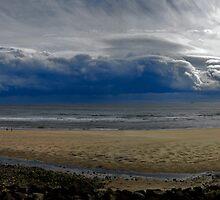 Coastline Panoramic by patrick2504