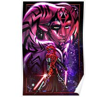Darth Talon Poster