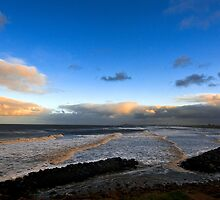 Sandy Bay  by patrick2504