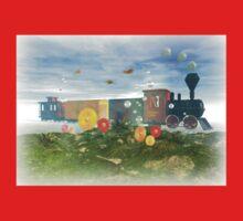 The Fantasyland Express tee One Piece - Short Sleeve