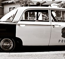NYPD 1961 by imrul
