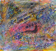 fully embodied {drawing day (1)} by doreen connors